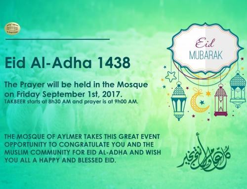 Eid El-Ahda